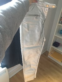 HnM pants Used Comfy Party Sparkle Pants  Montreal