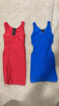 Bebe dress size small  Mississauga, L5H