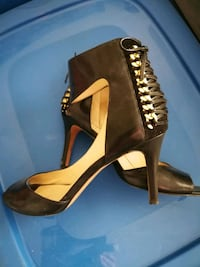 Ladies shoes 9M Hamilton
