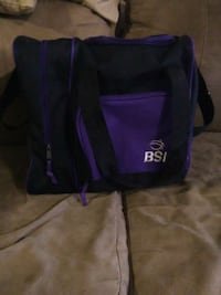 Like new bsi deluxe bowling bag Barberton, 44203