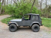 Jeep - Wrangler - 1992 Clear Spring, 21722