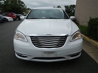 Chrysler - 200 - 2014