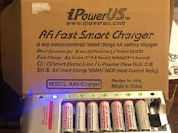 Rechargeable batteries Silver Spring, 20902