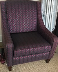 2 (two) beautiful arm chairs for 250 total or 125 each! North Vancouver, V7N 1E2