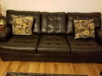 Sofa & Love seat (reduced for quick sale)  Ashburn, 20148