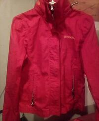 Womens Red Bench zip-up jacket Nanaimo, V9R 6H3