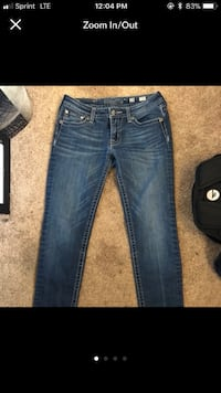 Miss Me Jeans For Sale! Reno, 89521