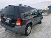 Mazda - Tribute - 2003 3120 km