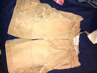 Abercrombie & areopostal shorts  Des Moines, 50315