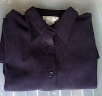 Ladies Mauve Shirt Victoria, V8Z 6P8