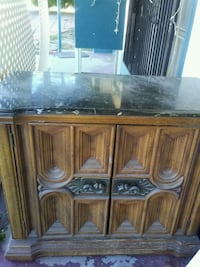 Set. Tables with drawers El Paso, 79907