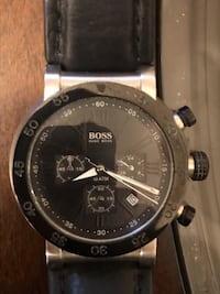 Hugo boss watch  Calgary, T1Y