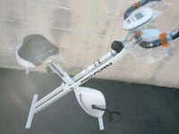 white and black stationary bike City of Industry, 91746