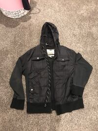 Large young men jacket  Boyds, 20841