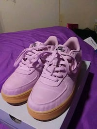 Nike Air Force 1 LV8 style size 7Y (8.5 womens) Vancouver, 98682