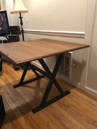 "40"" Drop Leaf Table Somerville, 02145"