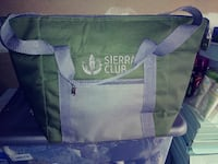 Sierra Club bag Washington
