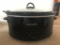 CrockPot/Brand New Never Used Mississauga, L5N 4K2