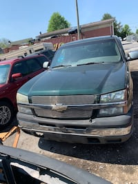 2003 Chevy Silverado (mechanic special) Laurel, 20723