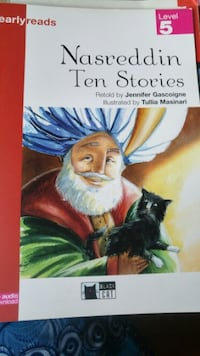 Nasreddin Ten Stories -  [TL_HIDDEN] 98