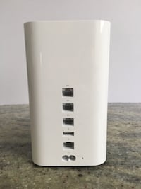 apple airport extreme router 1 of 3 Gainesville, 20155