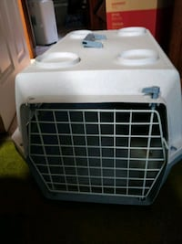 Pet carrier cage  Toronto, M1H 2H1