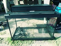 "Aquarium for fish 20""wide,13"" high,10""deep Montreal"