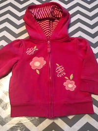 12 month Girls Jacket Woodbridge, 22192