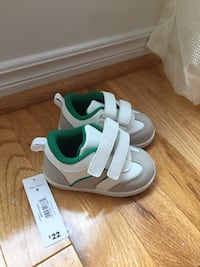 Brand new baby shoes  Newmarket