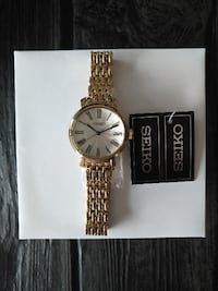 Seiko SRZ498P1 Women's Watch Toronto