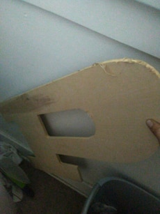 Plywood Purdue P for sale  West Lafayette, IN