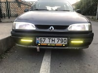 1998 Renault 19 1.6E EUROPA RNE HB SHY/HD/T AC ALIZE