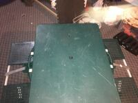 Foldable table  Jenison, 49428