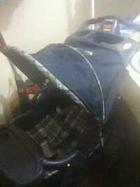 black and gray car seat Thomasville, 27360
