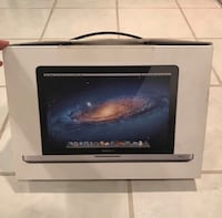"13"" Apple Macbook Pro Ridgefield, 07657"