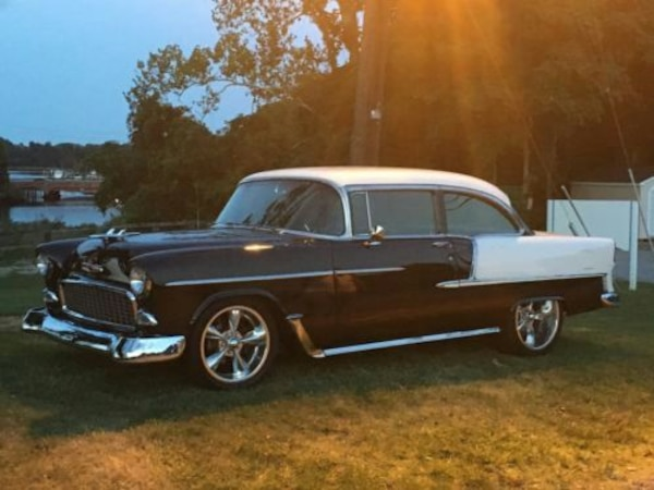 Used 55 Chevy For Sale In Loveland