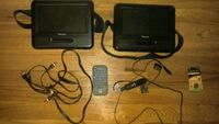 Dvd  player & monitor for car Toms River, 08755