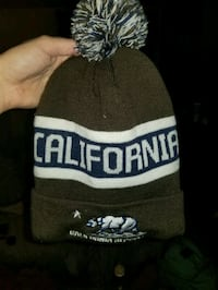 California republic beanie  Richland, 99352