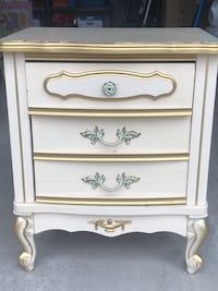 Antique tinted white furniture  Milton, L9T 2R1