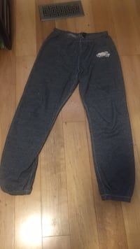Roots sweatpants grey Milton, L9T 6M4