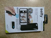 selfy iphone 6 case with built in wireless camera Port Richey, 34668