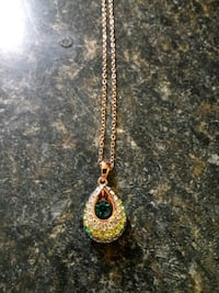Necklace Huntingtown, 20639