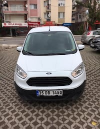 Ford - Courier - 2016 Menderes, 35470