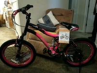 20in BCA starcross girls 7 speed mountain bike new St. Peters