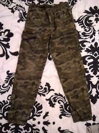 Old Navy 10/12 camos