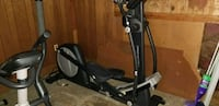 HeavyDuty ProForm Elliptical 1050E  Waldorf