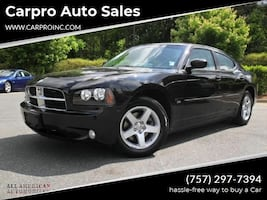 Dodge-Charger-2010