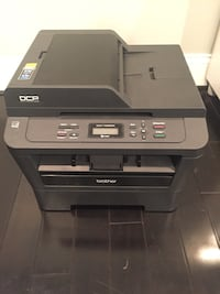 Brother DCP-7065DN Monochrome Laser Multi-Function Copier with Duplex Printing and Networking Washington, 20019