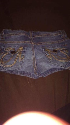 Woman's size 1 shorts