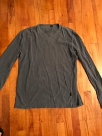 Authentic men's size Large long sleeved shirt Laval, H7W